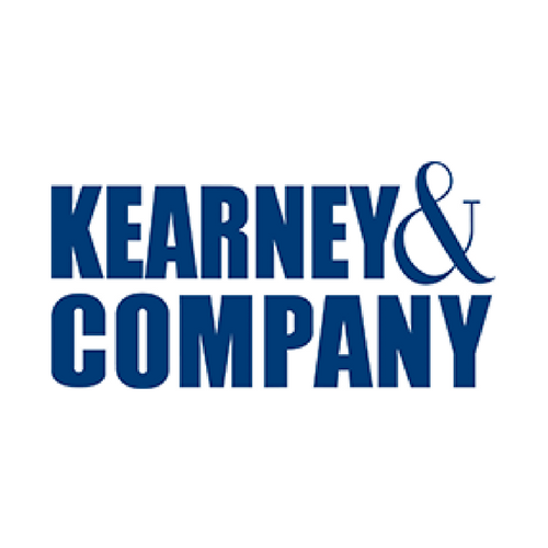 kearney and company logo
