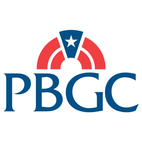 Pension Benefit Guaranty Corporation logo